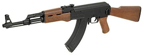 Cyma AK 47 Airsoft | La mejor Réplica de iniciación