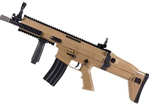 FN Scar L | La réplica Airsoft más vendida