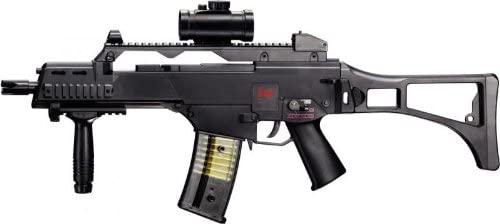 G36 Airsoft | El Fusil eléctrico más completo