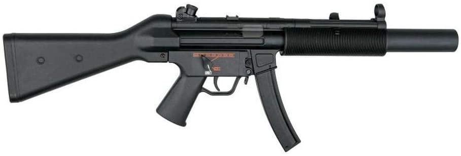 MP5 Airsoft Galaxy | El mejor Subfusil