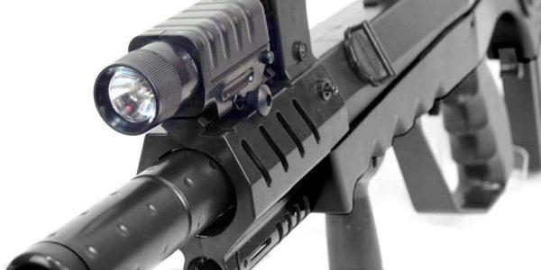 Famas F1 | El mejor fusil de ráfagas