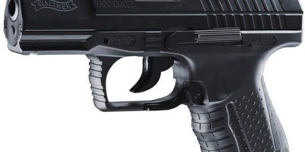 Walther P99 | La pistola Co2 más efectiva