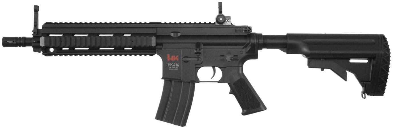 Colt M4 Airsoft | El mejor Fusil