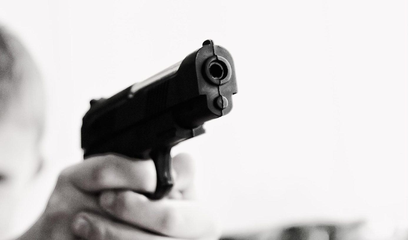 Pistolas de Airsoft